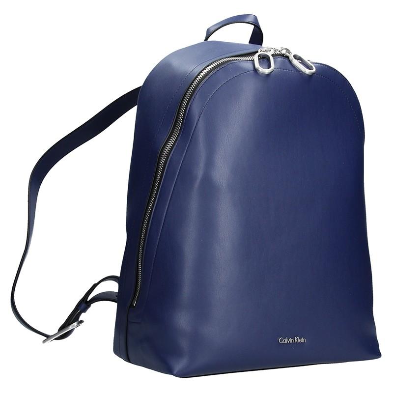 Dámsky batoh Calvin Klein Tamara - modrá