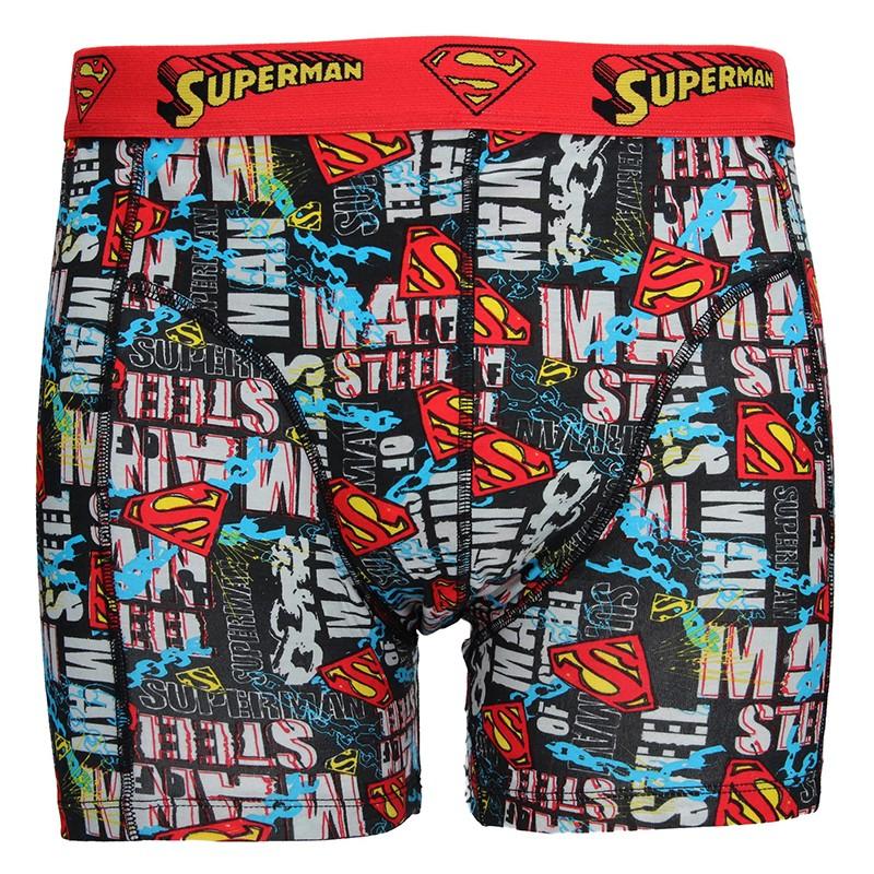 Pánske Boxerky Represent Šport Superman