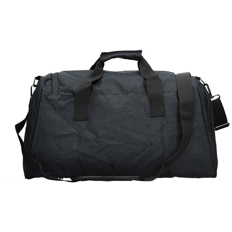 Cestovní taška Enrico Benetti Edgar - černá