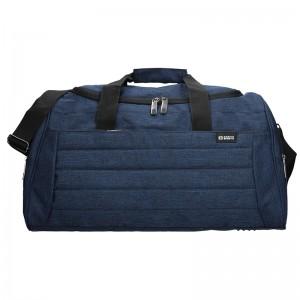 Cestovní taška Enrico Benetti Edgar - modrá