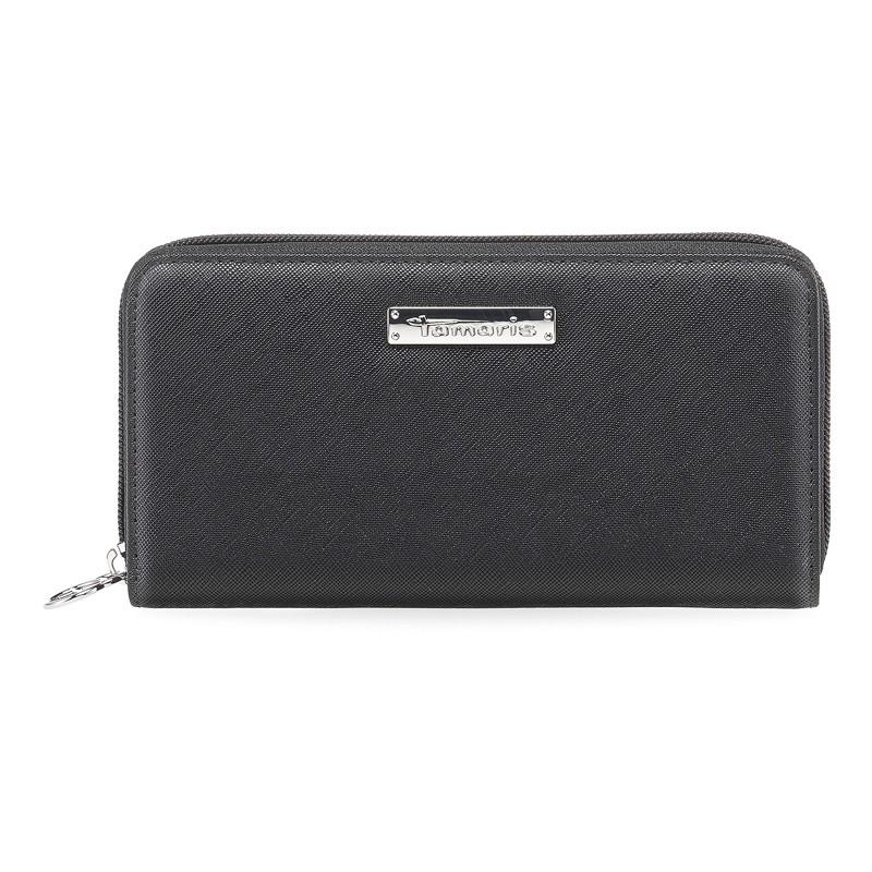 Dámska peňaženka Tamaris Maximas - čierna
