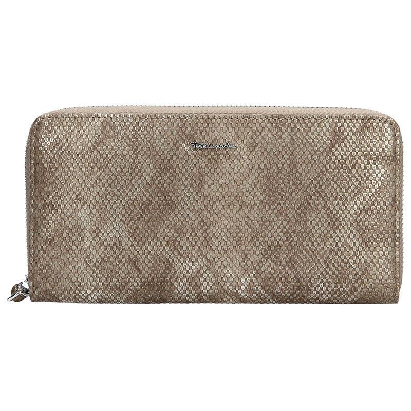 Dámska peňaženka Tamaris Estelle - hnedá