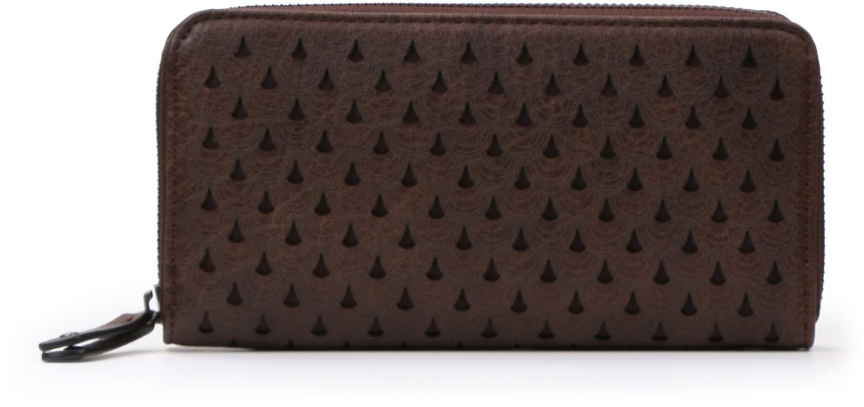 Dámska peňaženka Suri Frey Martha - hnedá