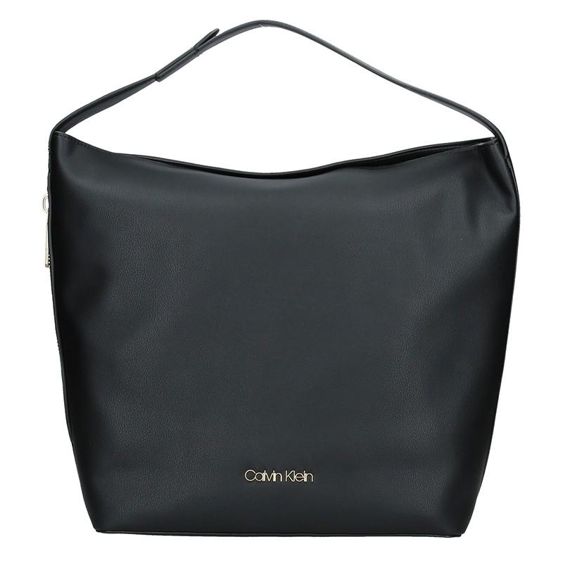 Dámska kabelka Calvin Klein Marika - čierna