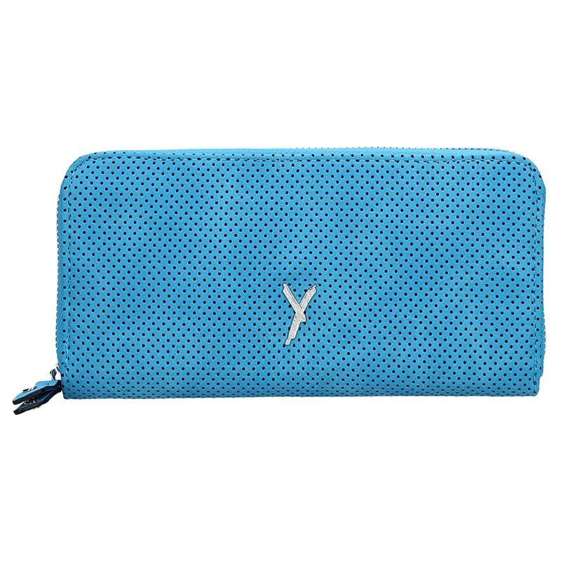 Dámska peňaženka Suri Frey Vilma - modrá