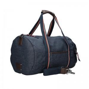 Pánská cestovní taška Lerros Kamil - modrá