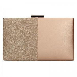 b27c57ca6 Dámska listová kabelka Michelle Moon Alena - ružová