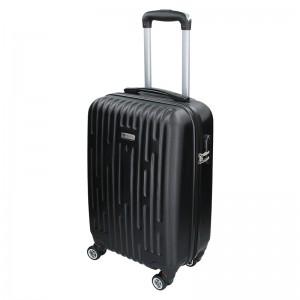 Cestovný kufor Airtex Worldline Kuga M - modrá