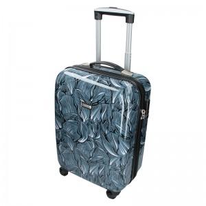 Cestovný kufor Madisson Nice M - tmavo modrá
