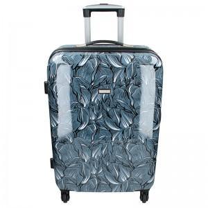 Cestovný kufor Madisson Nice L - tmavo modrá