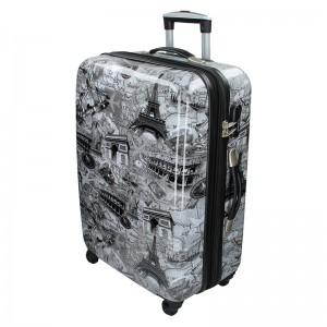 Cestovný kufor Madisson Roma L