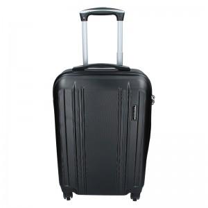 Cestovný kufor Madisson Reina S - čierná