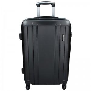 Cestovný kufor Madisson Reina L - čierná