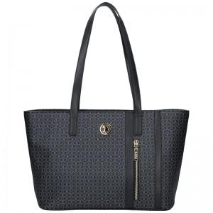 Dámska kabelka U.S. POLO Helen - čierna