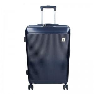 Cestovný kufor U.S. POLO ASSN Marvel S - modrá