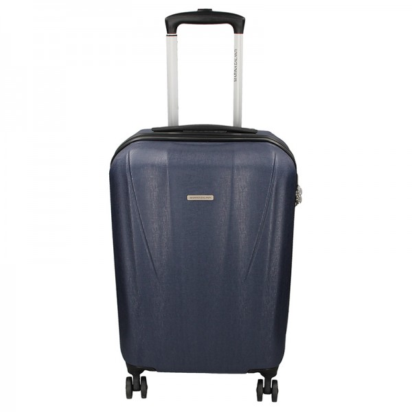 Cestovný kufor Marina Galanti Fuerta S - modrá