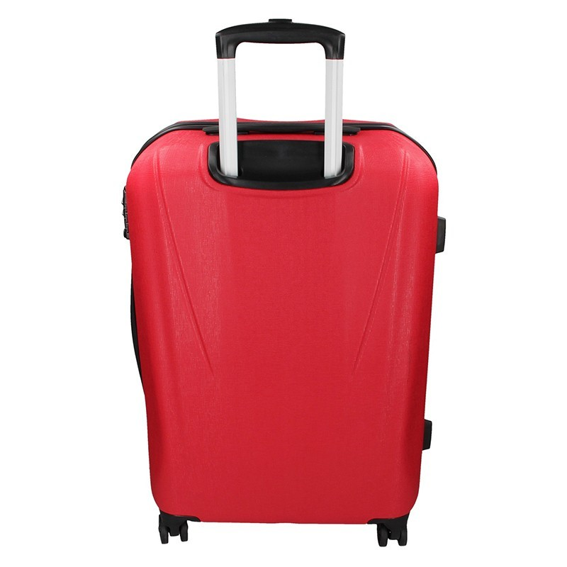 Cestovný kufor Marina Galanti Fuerta L - modrá