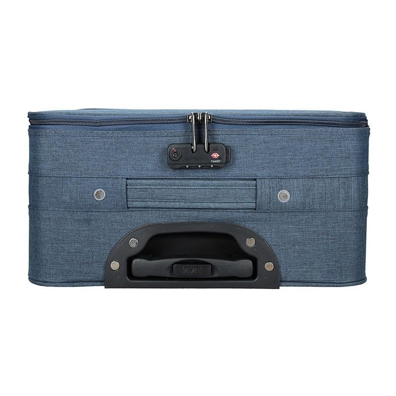 Cestovný kufor Marina Galant Koss S - modrá
