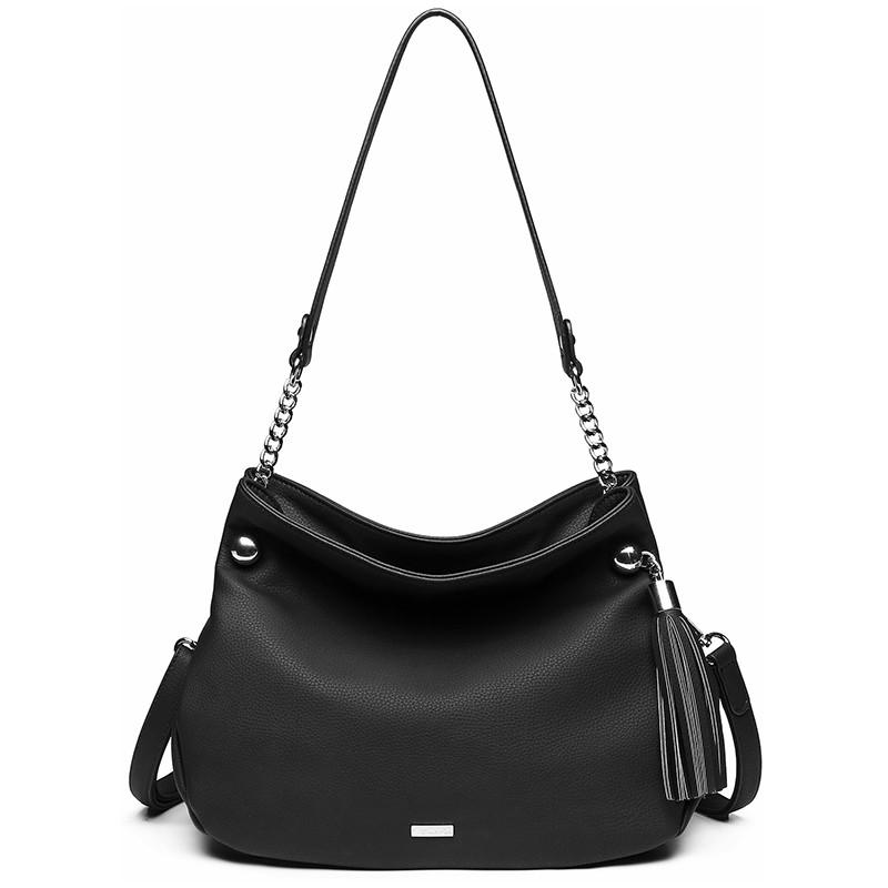 Dámska kabelka Tamaris Gweny - čierna