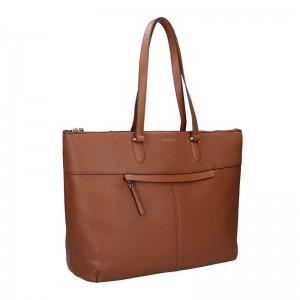 Dámska kabelka Fiorelli Olivia - hnedá