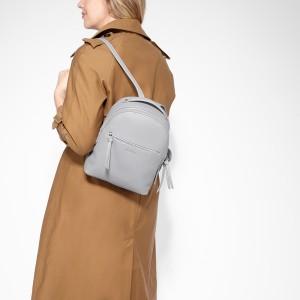 Dámsky batoh Fiorelli Alberta - šedá