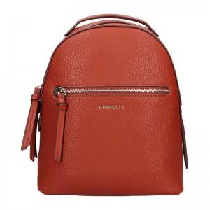 Dámsky batoh Fiorelli Alberta - červená