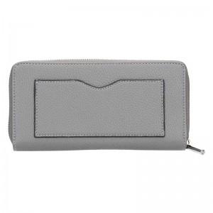 Dámska peňaženka Fiorelli City - šedá