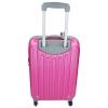 Cestovný kufor Enrico Benetti 39033 - ružová