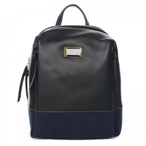 Dámský batoh David Jones Violette - tmavo-zelená