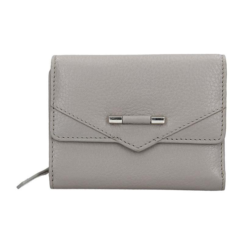 Dámska peňaženka Lagen Amelie - šedá