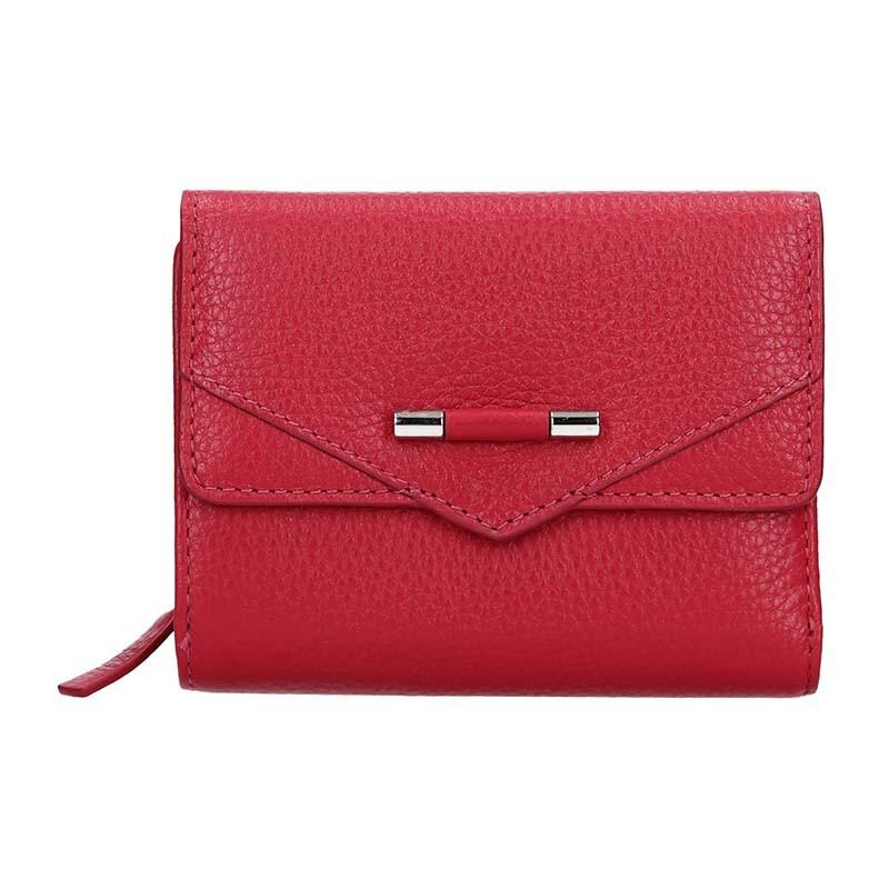 Dámska peňaženka Lagen Amelie - červená