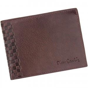 Pánska kožená peňaženka Pierre Cardin Reidar - Bordó