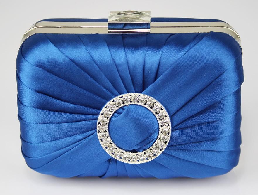 Dámska listová kabelka LS Fashion Lisa - svetlo modrá