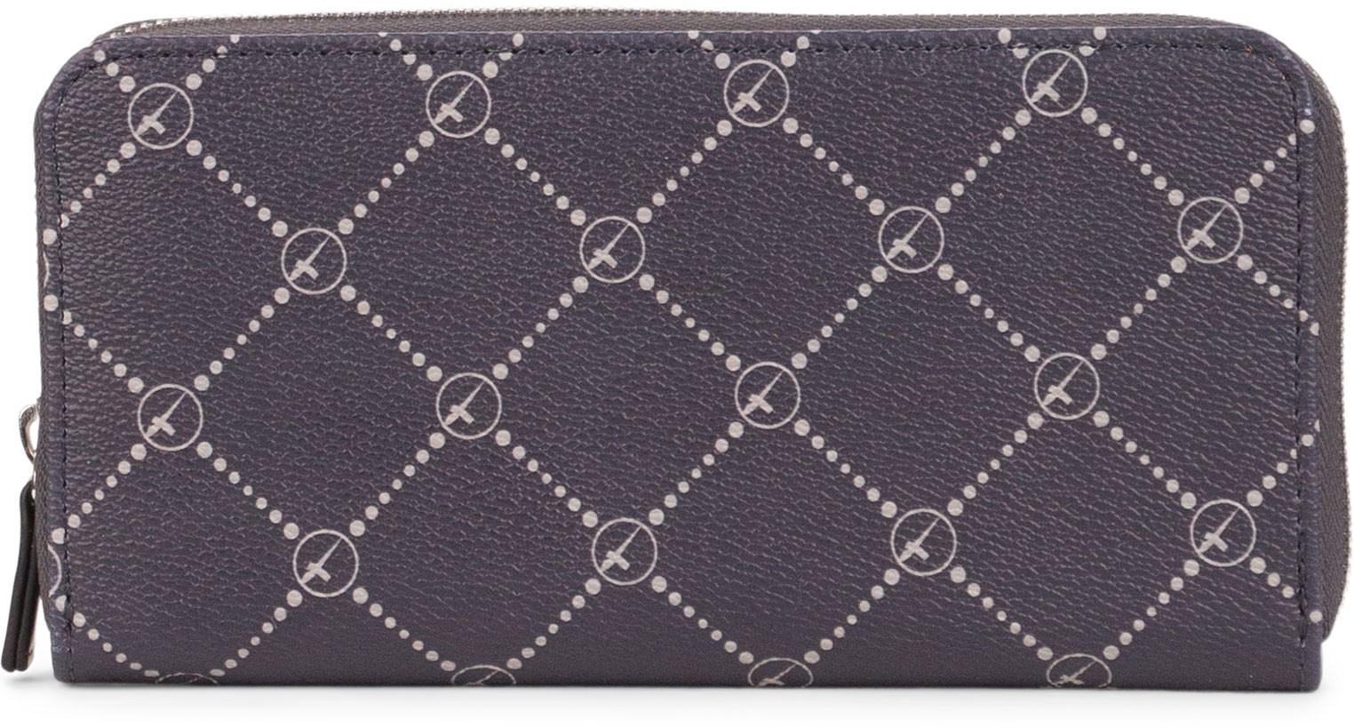 Dámska peňaženka Tamaris Anastasia - tmavo modrá