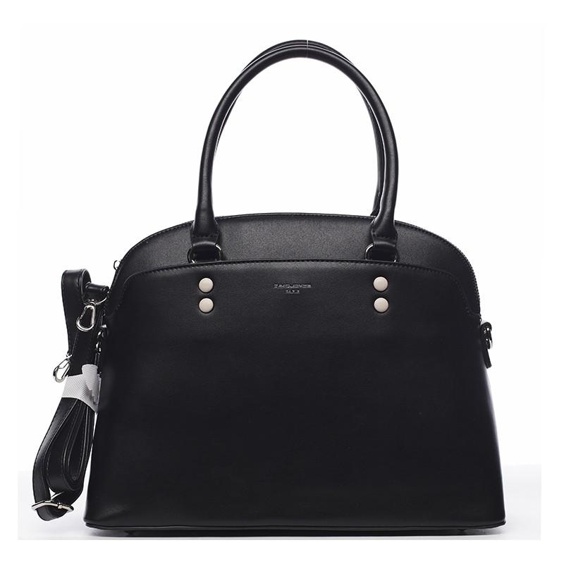Dámska kabelka David Jones Pauleta - čierna