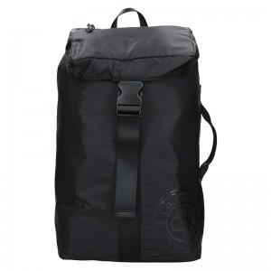 Pánsky batoh Calvin Klein Leopolds - čierna
