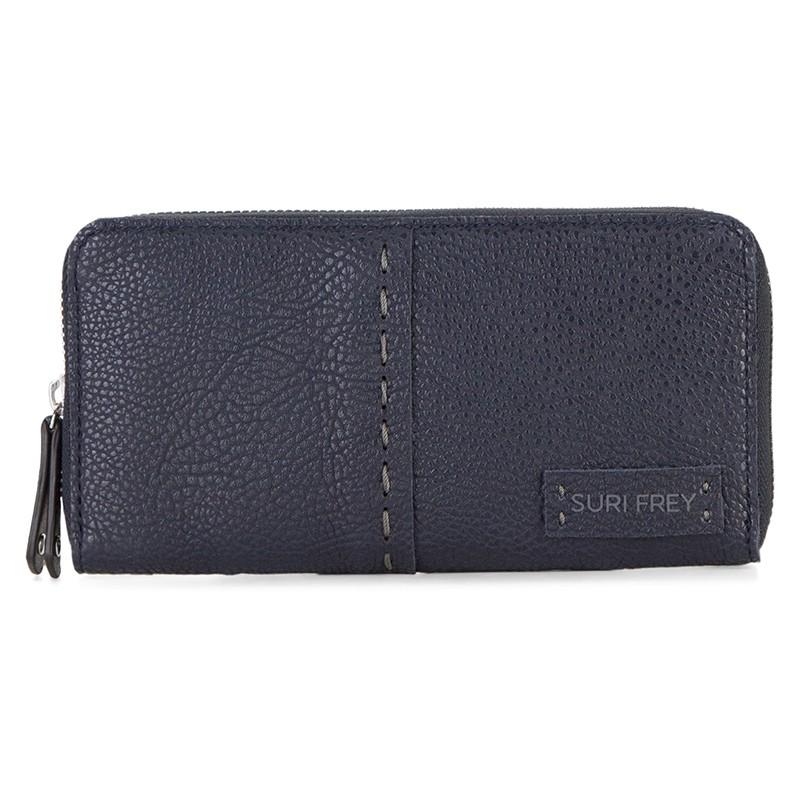 Dámska peňaženka Suri Frey Penna - modrá