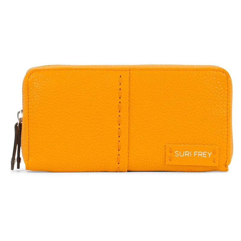Dámska peňaženka Suri Frey Penna - žltá