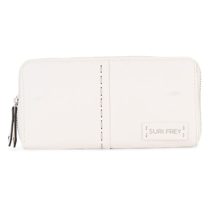 Dámska peňaženka Suri Frey Penna - biela