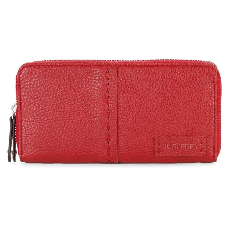 Dámska peňaženka Suri Frey Penna - červená