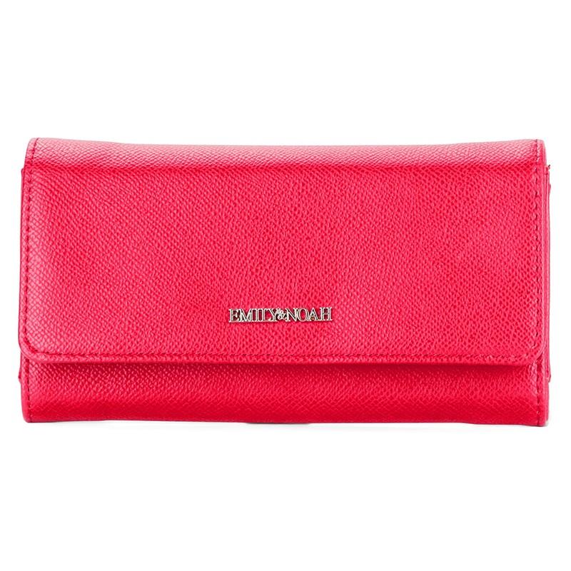 Dámska peňaženka Emily & Noah Luca - ružová