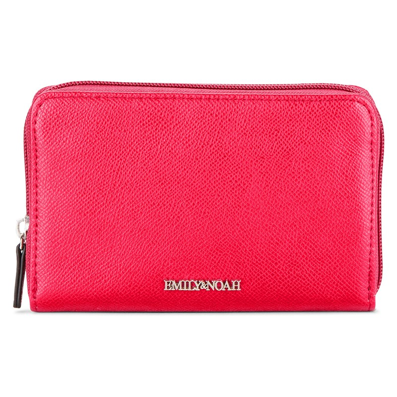 Dámska peňaženka Emily & Noah Luci - ružová