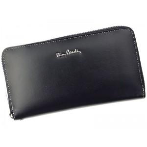 Dámská peněženka Pierre Cardin Tammara - černá