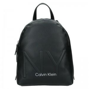 Dámsky batoh Calvin Klein Klea - čierna