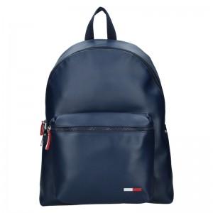 Pánsky batoh Tommy Hilfiger Jeans Signe - modrá