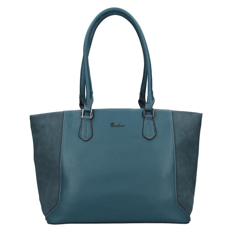 Dámska kabelka David Jones Colette - zelená