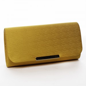 Dámska listová kabelka Michelle Moon Maddie - žltá