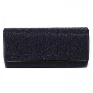 Dámska listová kabelka Michelle Moon Bree - čierna