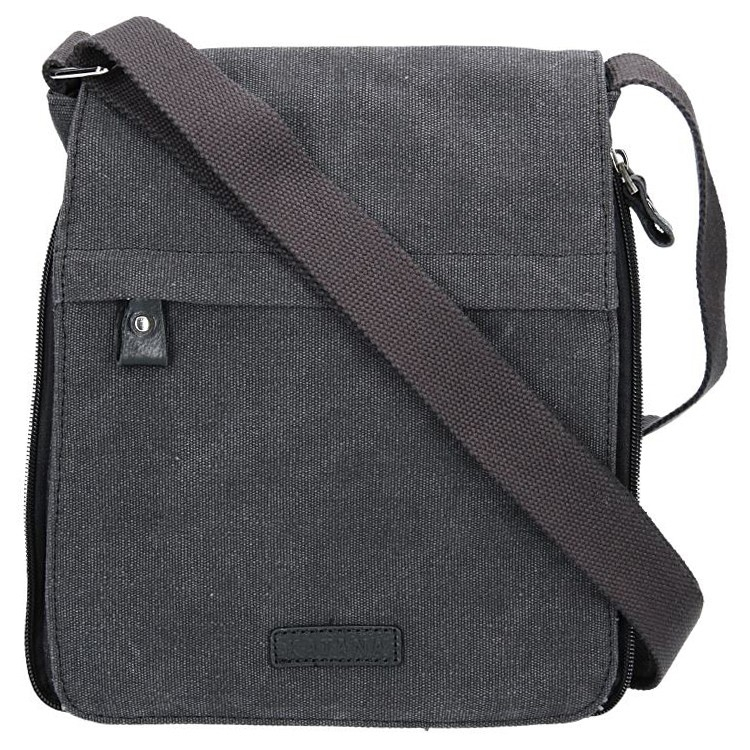 Pánska taška Katana David - čierna