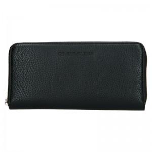 Dámska peňaženka Calvin Klein Arouna - čierna
